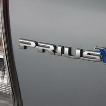 Toyota Yaris HSD Prius+