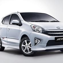 Toyota-Agya-TRD-S