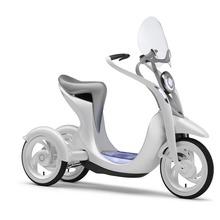 Toyota-Yamaha-Bikes