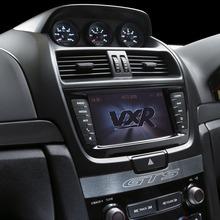 Vauxhall-VXR8
