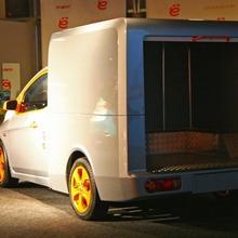 e-Auto-Hybrid-Prototype